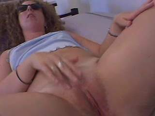 Beauty fat lady satisfy lucky dudes in threesome